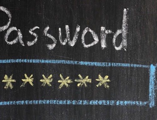 Clef May Just Be the Best Password Solution EVER